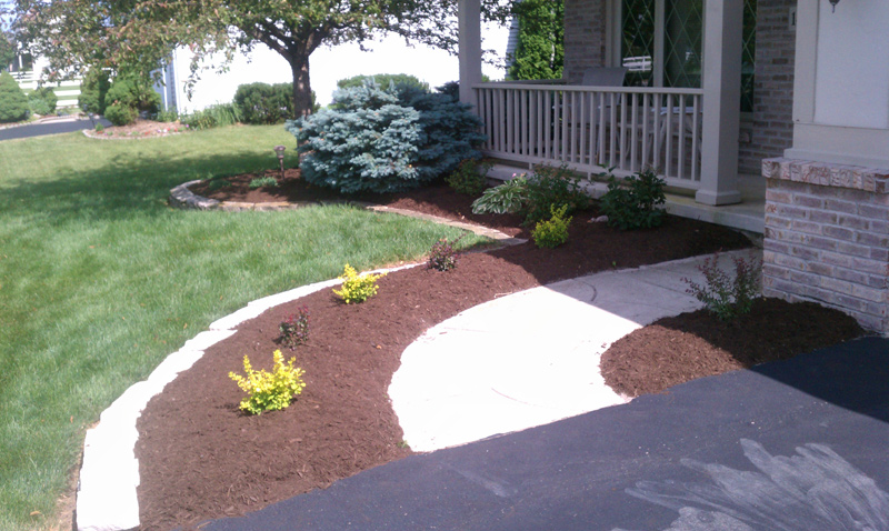 Lawn Mowing Service Toledo, Maumee, Perrysburg, Monclova ...